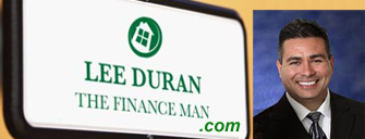 Lee Duran the finance man